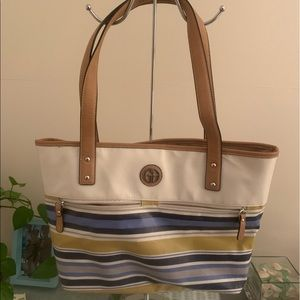Giani Bernini tote bag